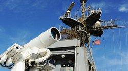 Những vũ khí làm nên cách mạng tác chiến hải quân của Mỹ