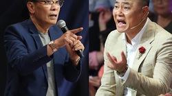 """MC Lại Văn Sâm """"bóc phốt"""" diễn viên hài đình đám ngay trên sóng quốc gia"""