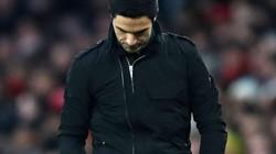 Arsenal thua đau điếng Chelsea, HLV Arteta cay đắng nói gì?