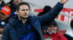Chelsea ngược dòng khó tin, HLV Lampard nói thẳng 1 điều
