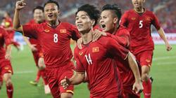 Tin sáng (30/12): FIFA tôn vinh Việt Nam trong nhóm đội gây bất ngờ nhất năm