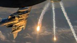 """Mỹ giáng đòn không kích dữ dội ở Syria và Iraq, """"dằn mặt"""" Iran"""