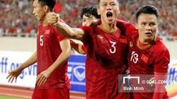FIFA xếp Việt Nam vào top 12 đội tuyển gây bất ngờ nhất 2019