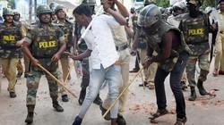 Vũ khí bằng tre có thể đánh gãy xương, gây chết người ở Ấn Độ
