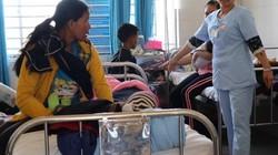 Hơn 80 trẻ em nhập viện trong đêm, nghi ngộ độc thực phẩm