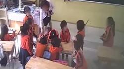 Cô giáo bị 17 phụ huynh ở Hà Nội tố bạo hành trẻ lên tiếng