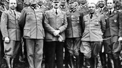 Lý do không ngờ khiến trùm phát xít Hitler hung hăng tột độ, tàn sát triệu người