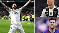 """5 cầu thủ giành nhiều chiến thắng nhất thập kỷ: Barcelona """"vô đối"""""""