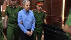 Vụ xử ông Nguyễn Hữu Tín: VKS đề nghị mức án thấp hơn khung hình phạt