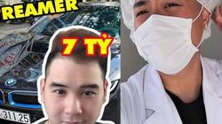 Streamer, YouTuber giàu nhất Việt Nam thu nhập tiền tỷ mỗi tháng: Sự thật bất ngờ