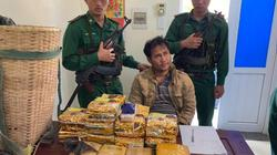 Bộ đội Biên phòng Quảng Trị phá chuyên án 1219L, thu 10kg ma túy