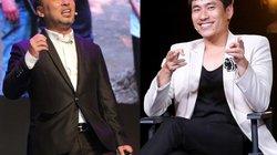 """Kiều Minh Tuấn hối hận khi nhận lời tham gia """"Tiệc trăng máu"""" của đạo diễn Nguyễn Quang Dũng"""