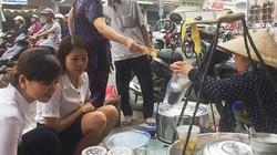 Người đàn bà 30 năm gánh tàu hủ đi khắp Sài Gòn nuôi đàn con nên người