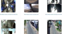 Hình ảnh gần 100 camera ở Việt Nam đang bị phát công khai trên mạng