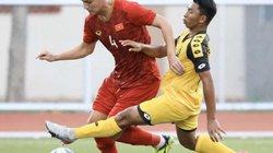 """U23 Việt Nam """"mất"""" trụ cột khi ra quân tại VCK U23 châu Á 2020"""