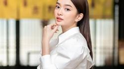 """Kaity Nguyễn: """"Ra MV không phải để lấn sân, trở thành ca sĩ"""""""