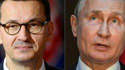 Thủ tướng quốc gia châu Âu phẫn nộ với ông Putin