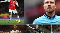Đội hình tệ nhất lượt đi Premier League 2019/20: Thất vọng 'bom tấn'