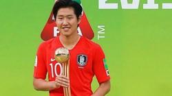 U23 Hàn Quốc nhận tin cực xấu trước VCK U23 châu Á 2020