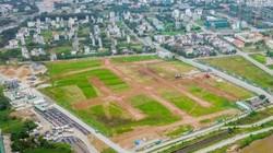 Bắc Ninh cho đấu giá quyền sử dụng khu đất dự án nhà ở chưa có hạ tầng