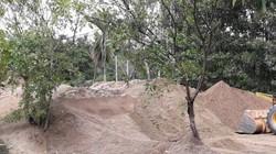 TT-Huế: Bãi tập kết cát trái phép bị xử lý sau chỉ đạo của Chủ tịch tỉnh