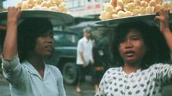 Soi món quà vặt độc lạ ở Sài Gòn trước 1975