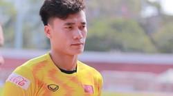 Bùi Tiến Dũng nói gì về việc mất vị trí chính thức tại U23 Việt Nam?