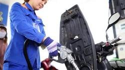 Giá xăng dầu đồng loạt tăng trong ngày cuối cùng của năm