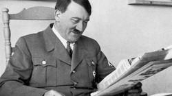 Cực sốc lý do động trời khiến Hitler hung hăng hiếu chiến