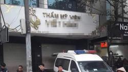 Công an Hà Nội vào cuộc vụ cán bộ CA Vĩnh Phúc hút mỡ bụng tử vong