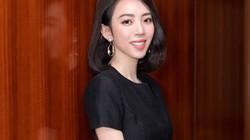 """""""Chị Mười Ba"""" Thu Trang: Bao nhiêu năm làm nghề đều ăn Tết trên sân khấu"""
