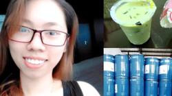Vụ uống trà sữa có độc ở Thái Bình: Xót xa 3 đứa trẻ mất mẹ