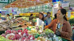 """Nông sản Việt vào siêu thị như """"miếng giữa làng"""": Không dễ"""