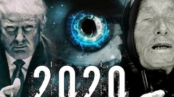 """Giật mình tiên tri """"sấm sét"""" của Vanga về vận mệnh thế giới năm 2020"""