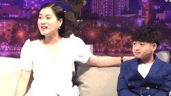"""Bị Hồng Vân """"hỏi khó"""" trên truyền hình, Lâm Vỹ Dạ sững người"""
