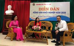 Hội Nông dân tỉnh Bắc Kạn tổ chức chuỗi sự kiện Kỷ niệm 90 năm thành lập Hội