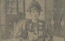 Đám cưới của hoàng hậu Nam Phương và vua Bảo Đại diễn ra như thế nào?