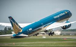 """Động thái của Vietnam Airlines sau khi được Quốc hội đồng ý """"giải cứu"""""""