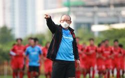 """Thầy Park áp dụng bài tập mới cho U22 Việt Nam, báo Indonesia """"gây sự"""""""