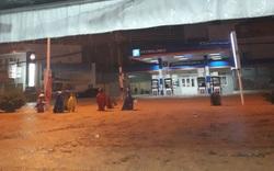 Khánh Hòa: Mưa lớn, 2 người chết và mất tích
