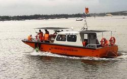 Quảng Nam: 2 ngư dân đánh lưới bằng thúng mất tích trên sông