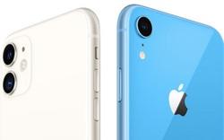 Điện thoại nào bán chạy nhất năm 2019?