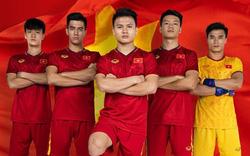 AFC tôn vinh 2 cầu thủ Việt Nam hay nhất giải U23 châu Á: Bất ngờ!