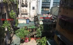Tranh cãi việc đề nghị cấp sổ đỏ cho diện tích chung của khu tập thể trong phố cổ Hà Nội