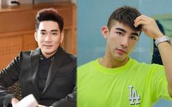 """Quản lý Quang Hà tiết lộ điều không ngờ về """"tú ông"""" Lục Triều Vỹ"""