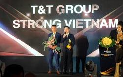 QBV Việt Nam Đỗ Hùng Dũng nói gì khi  Strong Vietnam được vinh danh?