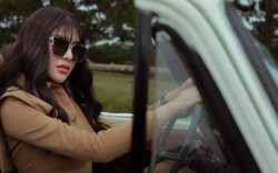 Á quân Tình Bolero 2019 Lily Chen thử sức với dòng nhạc ballad