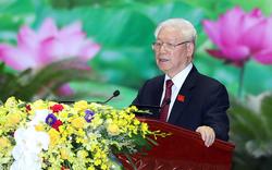 Tổng Bí thư, Chủ tịch nước: Bốn nguy cơ mà Đảng ta chỉ ra vẫn tồn tại, có mặt gay gắt hơn