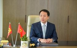 Thứ trưởng trẻ tuổi nhất Việt Nam đảm nhận thêm trọng trách mới