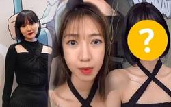 Clip: Cô gái makeup biến hình thành Hải Tú khiến cư dân mạng kinh ngạc
